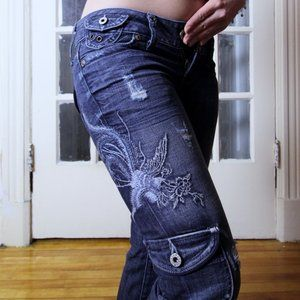 Guess Jeans Foxy Flare